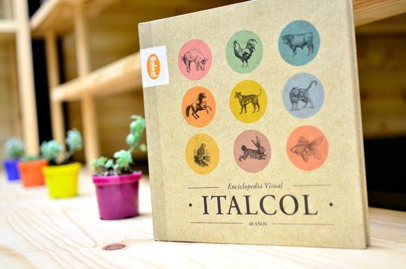 Italcol Visual Encyclopedia