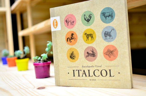Italcol Visual Encyclopedia